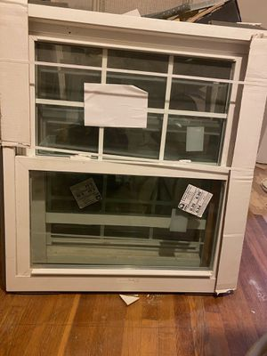 Two Brand New Windows 32x36 ($125 each ) for Sale in Haverhill, MA