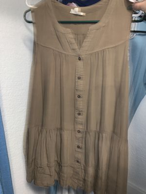Makeup and clothes for Sale in Muldrow, OK