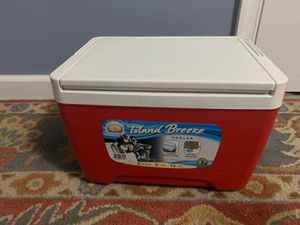 Cooler for Sale in Berwyn Heights, MD