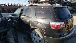 2008 GMC ACADIA PARTS FOR SALE for Sale in Miami Lakes, FL
