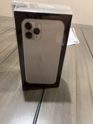 iPhone pro 64 gb Verizon carrier new for Sale in South Gate, CA