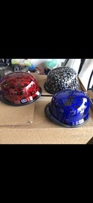 German motorcycle helmets for Sale in Brooklyn, NY