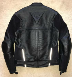 Motorcycle Jacket Dainese size 46 EURO 36 US for Sale in Modesto, CA