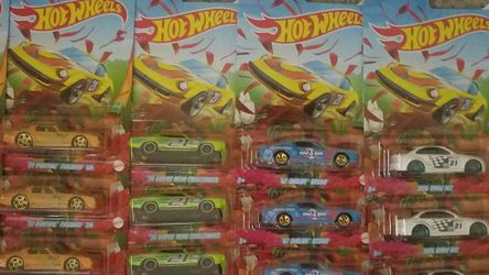 2021 Hot Wheels 21 Spring Complete Sets for Sale in Everett,  WA