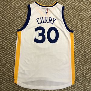 Stephen Curry Golden State Warriors Jersey for Sale in Seattle, WA