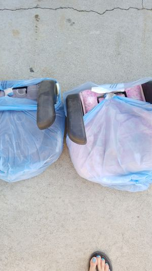 Booster seats for Sale in El Monte, CA