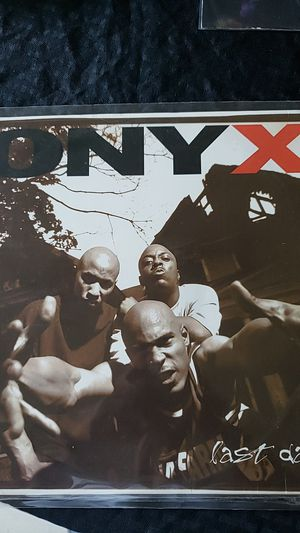 ONYX vynle single for Sale in Sacramento, CA