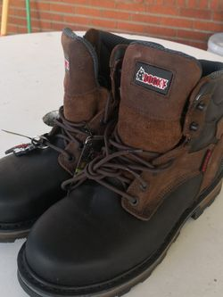 Brand New Ricky Steel Toe Work Boots Size 11 for Sale in Riverside,  CA