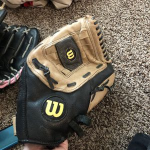 Softball Glove for Sale in Spring, TX