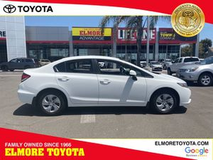 2013 Honda Civic for Sale in Westminster, CA
