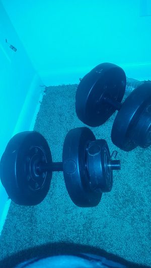 Weights for Sale in Jacksonville, FL