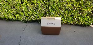 Camel cooler for Sale in Chino Hills, CA