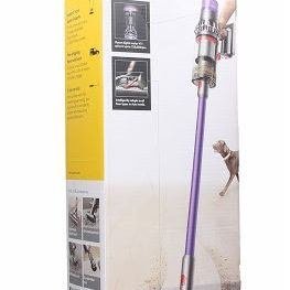 Brand New Sealed Dyson - V11 Animal Cord-Free Vacuum - Purple/Nickel (REASONABLE OFFERS) RETAIL $600+ for Sale in The Bronx, NY