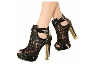 Learn how to win women's high heels for Sale in New York, NY