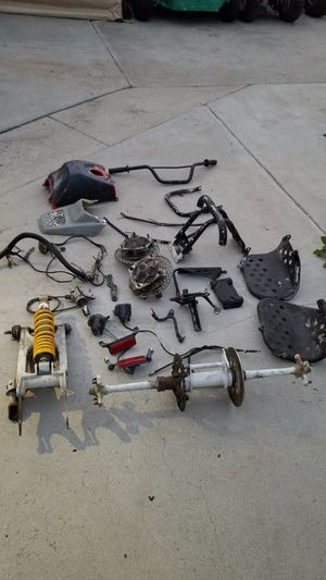 Yamaha blaster parts for Sale in Oceanside, CA