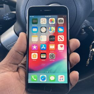iPhone 6, UNLOCKED Clean IMEI, 64GB for Sale in Whittier, CA