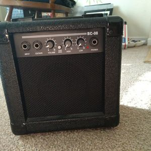 Guitar Amp for Sale in Wagener, SC
