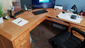 Office desk for Sale in Corona, CA