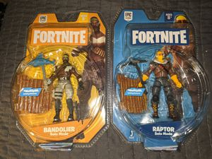 Fortnite Action Figures New in Box for Sale in Beaverton, OR