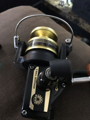 Daiwa reel for Sale in Paramount, CA