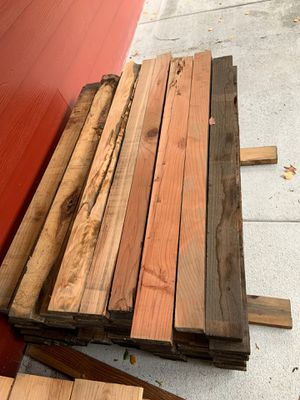Redwood for Sale in Portland, OR