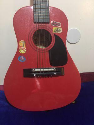 Lauren kids guitar for Sale in Douglasville, GA