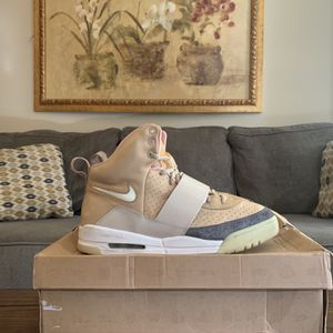 Nike Air Yeezy 1 Net for Sale in Bowie, MD