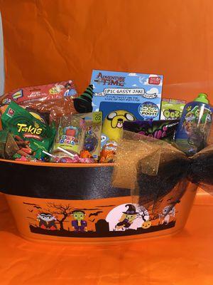 Halloween basket 🎃 for Sale in La Puente, CA
