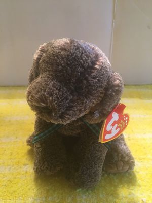 Frisbee the dog by TY Beanie Babies for Sale in Mesa, AZ