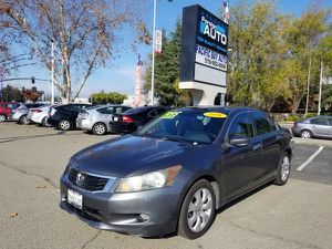 2008 Honda Accord Sdn for Sale in Fremont, CA