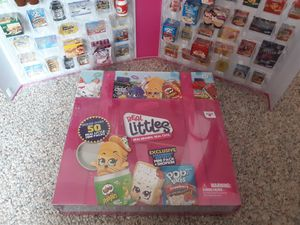 NIP - Shopkins Case for Sale in Donald, OR