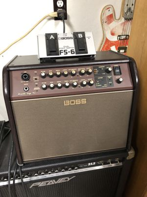 Boss Acoustic Singer Pro for Sale in Normal, IL