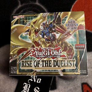 Yugioh Rise of the Duelist for Sale in Bassett, CA