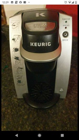 Keurig Coffee Maker k130 for Sale in Salt Lake City, UT