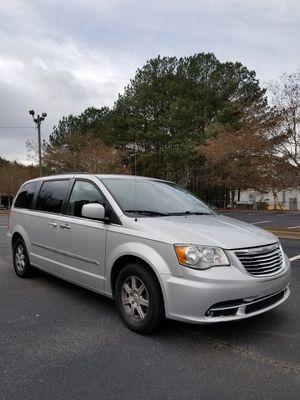 2009 Dodge Grand Caravan for Sale in Norcross, GA