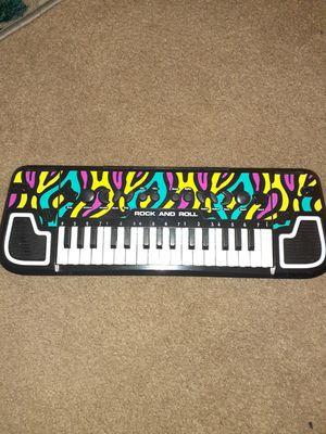 Kids piano for Sale in San Bernardino, CA