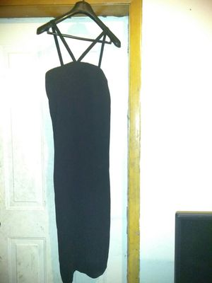 Black, Formal,Tie Dress for Sale in Chicago, IL