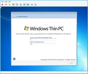 Microsoft Windows XP embedded 1gb No product key required for Sale in Covington, PA