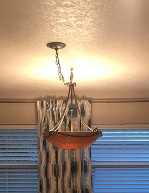 Light fixture / chandelier for Sale in Orlando, FL
