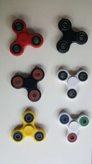 FIDGET SPINNERS for Sale in New York, NY