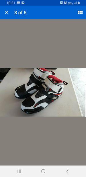 Joe Rocket Motorcycle boots shoes for Sale in Sunrise, FL