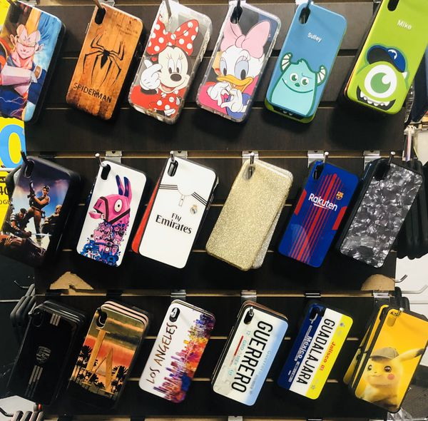 iPhone XR cases 📲