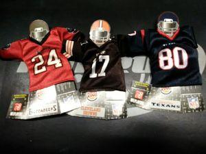 NFL mini jerseys for Sale in Phillips Ranch, CA