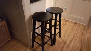Bar height stools for Sale in Houston, TX