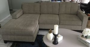 Macy's Sectional Couch for Sale in Palm Beach, FL