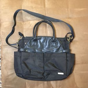 Skip Hop Diaper Bag Satchel: Chelsea Downtown Chic for Sale in Diamond Bar, CA