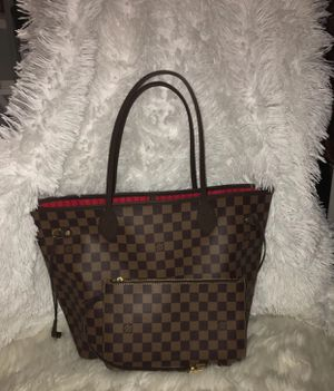 Louis Vuitton Neverfull MM for Sale in Plano, TX