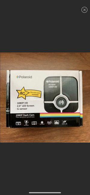 Brand New Polaroid PD-E53H Dash Cam for Sale in Tualatin, OR