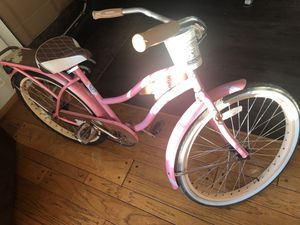 Panama Jack Women's cruiser bike for Sale in Chicago, IL