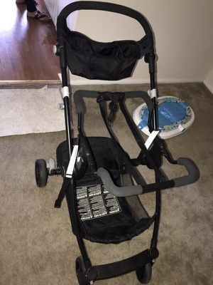 Stroller for any infant car seat for Sale in Silver Spring, MD